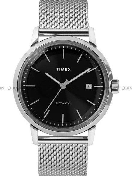 Zegarek Męski Timex Marlin Automatic TW2T22900
