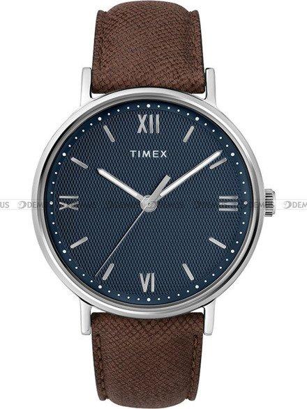 Zegarek Męski Timex Southview TW2T34800