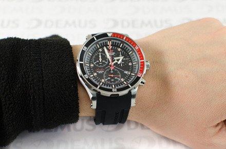 Zegarek Męski Vostok Anchar 6S30-5105201