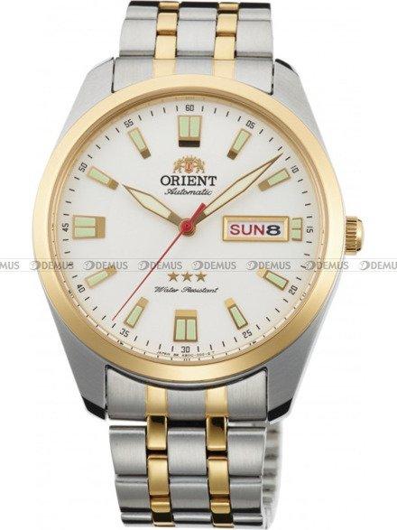 Zegarek Męski automatyczny Orient RA-AB0028S19B