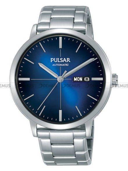 Zegarek Męski automatyczny Pulsar PL4039X1F