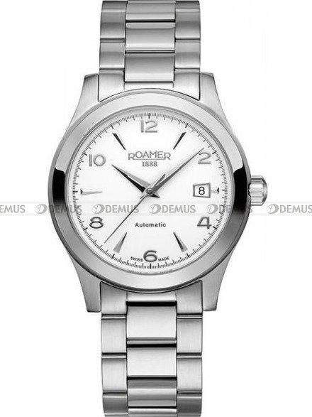 Zegarek Męski automatyczny Roamer Rotodate 950660 41 24 90