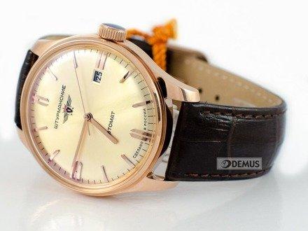 Zegarek Męski automatyczny Sturmanskie Gagarin 9015-1279164