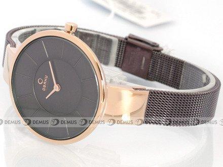 Zegarek Obaku V149LVNMN1