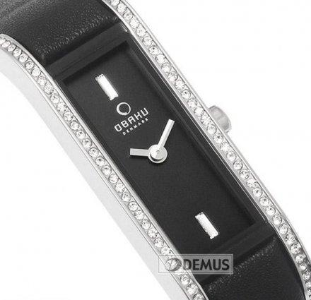 Zegarek Obaku V159LEABRB