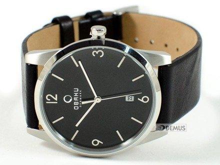 Zegarek Obaku V169GDCBRB