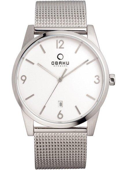 Zegarek Obaku V169GDCIMC
