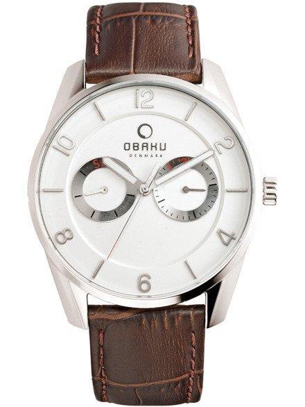 Zegarek Obaku V171GMCIRN