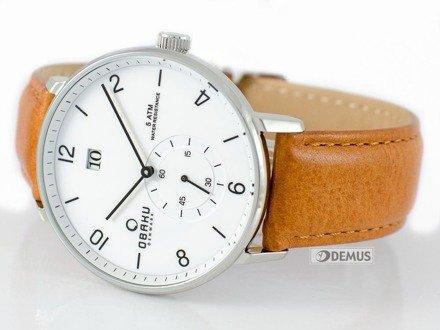 Zegarek Obaku V190GDCWRZ