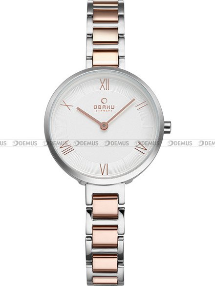 Zegarek Obaku V195LXCISV