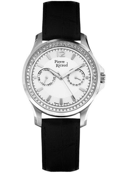 Zegarek Pierre Ricaud P21049.5253QFZ2