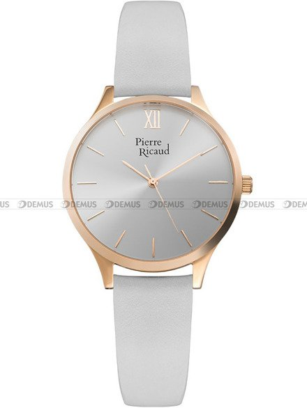 Zegarek Pierre Ricaud P22033.9G67Q