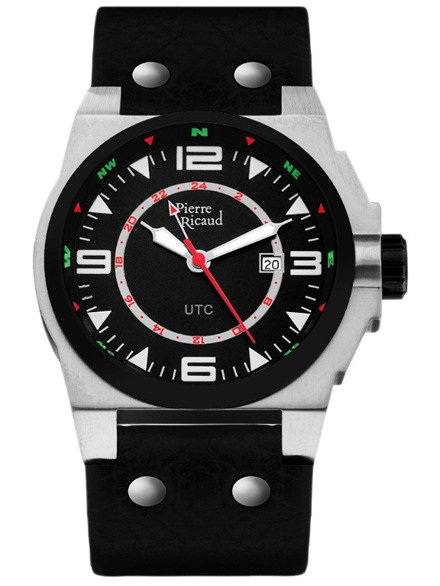 Zegarek Pierre Ricaud P91045.Y254Q