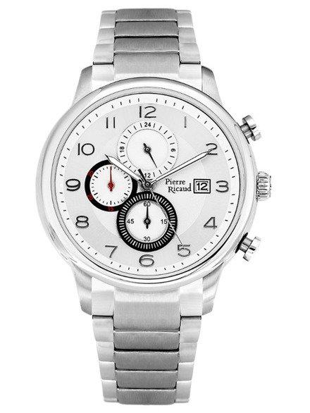 Zegarek Pierre Ricaud P97017.5123CH