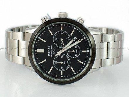 Zegarek Pulsar PT3747X1