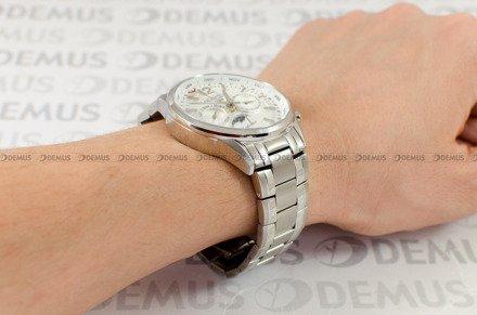 Zegarek Roamer Superior 508822 41 14 50