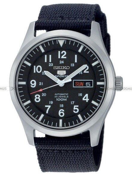 Zegarek Seiko Automatic SNZG15K1