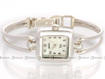 Zegarek Srebrny Helios Prestige HP27