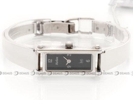 Zegarek Srebrny Helios Prestige HP38