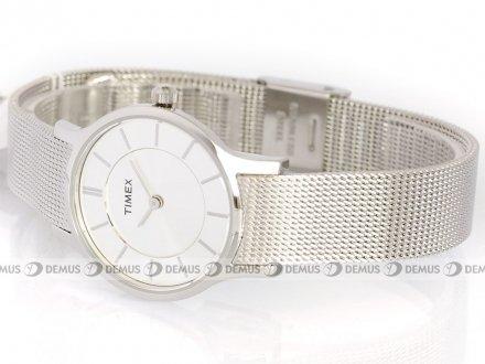 Zegarek Timex Classic Slim Profile T2P167