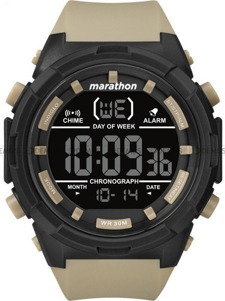 Zegarek Timex Marathon TW5M21100
