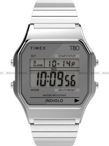 Zegarek Timex T80 TW2R79100