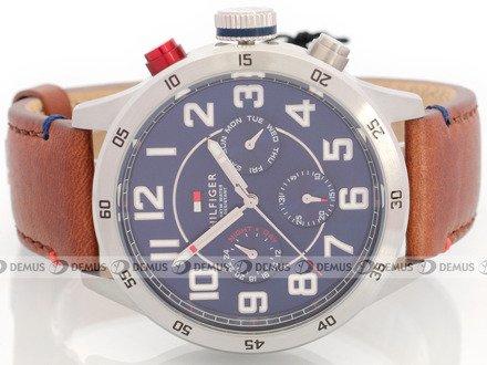 Zegarek Tommy Hilfiger Trent 1791066
