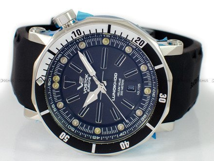 Zegarek Vostok Lunokhod NH35A-6205210