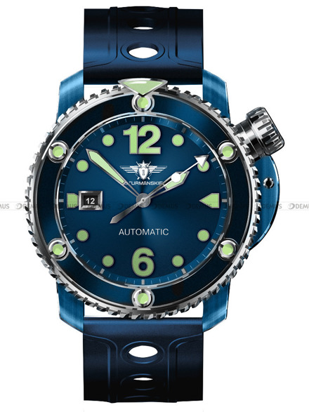 Zegarek automatyczny Sturmanskie Ocean Stingray NH35-1822945