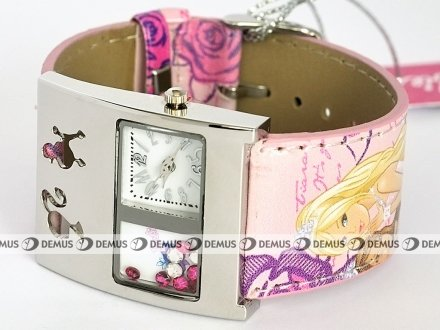 Zegarek damski Barbie K005-210BB