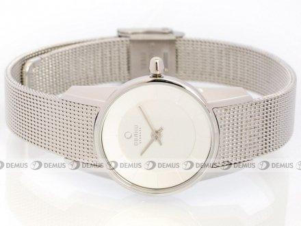 Zegarek damski na bransolecie Obaku V130LCIMC