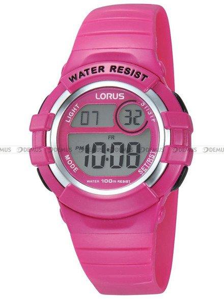 Zegarek dla dzieci Lorus Sport R2387HX9