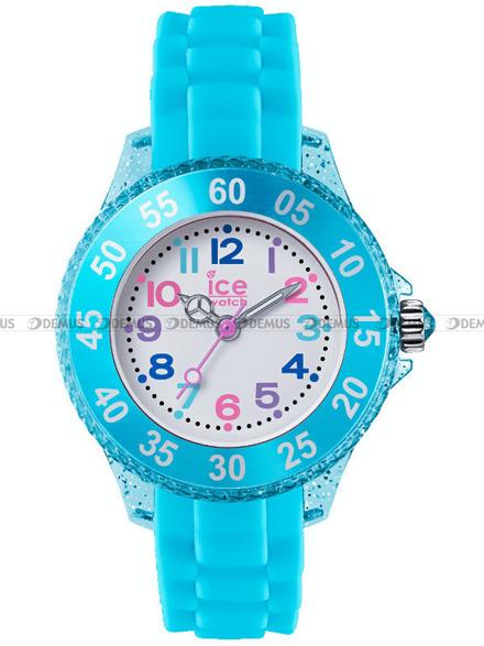 Zegarek dziecięcy Ice-Watch - Ice Princess 016415 XS