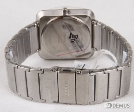 Zegarek męski na bransolecie Obaku V139GCISC