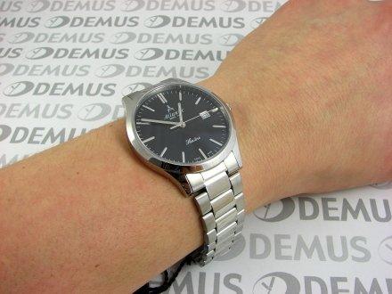 Zegarek na bransolecie Atlantic Sealine 62346.41.61 męski