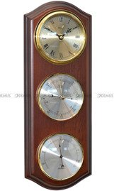 Barometr Termometr Zegar TFA RobertZegar-N-010-WA