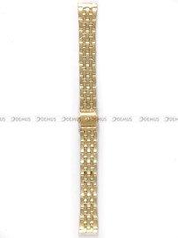 Bransoleta do zegarka Bisset - BBG.10.14 - 14 mm