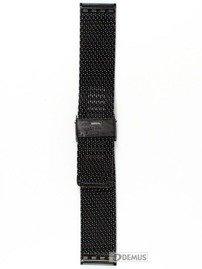Bransoleta do zegarka - Chermond BRB1-22 - 22 mm
