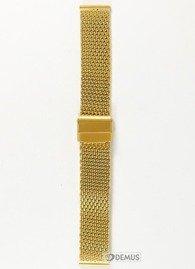 Bransoleta do zegarka - Chermond BRG1-18 - 18 mm
