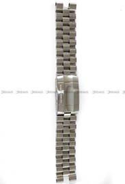 Bransoleta stalowa do zegarka Vostok Lunokhod - 25 mm