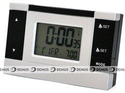 Budzik elektroniczny C02.2624.7090-DCF