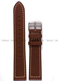 Pasek do zegarka Timex TW2R42600 - PW2R42600 - 20 mm