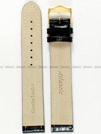 Pasek do zegarka skórzany Atlantic - L397.01.21G-XL - 21 mm