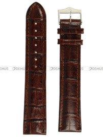 Pasek do zegarka skórzany Atlantic - L397.36.22S-XL - 22 mm