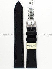 Pasek do zegarka skórzany - Morellato A01X3686A39019CR18 - 18 mm