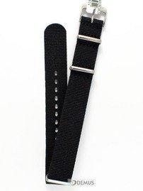 Pasek nylonowy do zegarka - Morellato A01U3972A74019 18 mm
