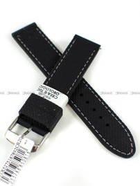 Pasek silikonowy do zegarka - Morellato A01X5275187892CR20 - 20 mm