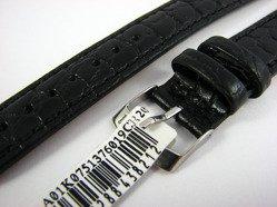 Pasek skórzany XL do zegarka - Morellato A01K0751376019 18mm