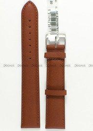 Pasek skórzany XL do zegarka - Morellato A01K0969087037 20mm