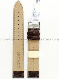 Pasek skórzany XL do zegarka - Morellato A01Y3266773032 20mm